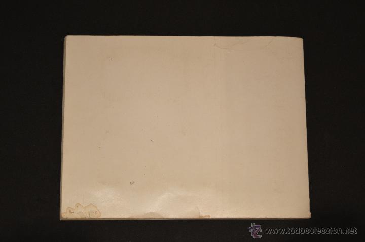 Coleccionismo Álbum: ALBUM CROMOS COMPLETO BANDERAS DE TODO EL MUNDO SALVAT 1973 - Foto 31 - 51689487