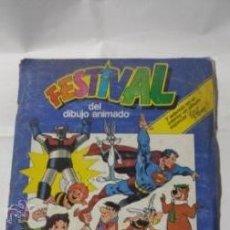 Sammeln Sammelalbum - FESTIVAL DEL DIBUJO ANIMADO - 48476149