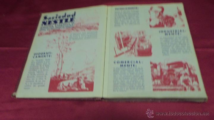 Coleccionismo Álbum: ALBUM DE CROMOS COMPLETO. LAS MARAVILLAS DEL MUNDO. NESTLE - Foto 6 - 53378615