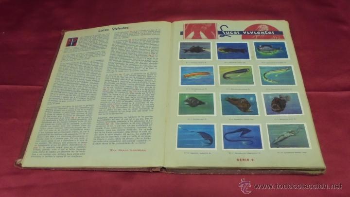 Coleccionismo Álbum: ALBUM DE CROMOS COMPLETO. LAS MARAVILLAS DEL MUNDO. NESTLE - Foto 7 - 53378615