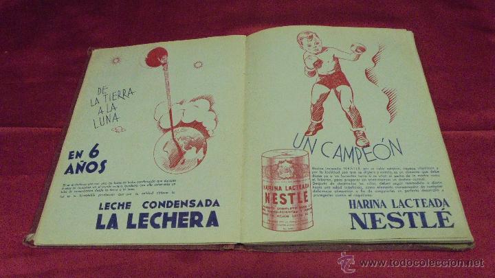 Coleccionismo Álbum: ALBUM DE CROMOS COMPLETO. LAS MARAVILLAS DEL MUNDO. NESTLE - Foto 8 - 53378615