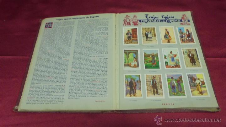 Coleccionismo Álbum: ALBUM DE CROMOS COMPLETO. LAS MARAVILLAS DEL MUNDO. NESTLE - Foto 14 - 53378615