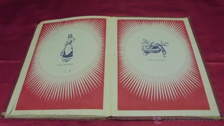 Coleccionismo Álbum: ALBUM DE CROMOS COMPLETO. LAS MARAVILLAS DEL MUNDO. NESTLE - Foto 19 - 53378615