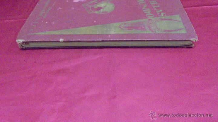 Coleccionismo Álbum: ALBUM DE CROMOS COMPLETO. LAS MARAVILLAS DEL MUNDO. NESTLE - Foto 21 - 53378615