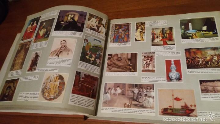 Coleccionismo Álbum: ALBUM CROMOS SALVAT 4 COMPLETO - Foto 3 - 56335046