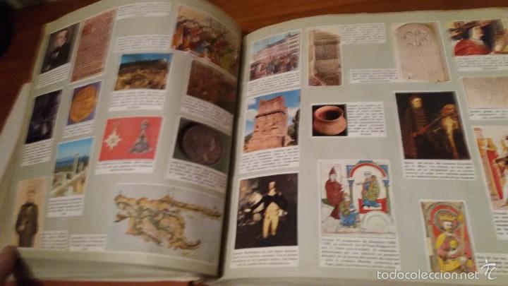 Coleccionismo Álbum: ALBUM CROMOS SALVAT 4 COMPLETO - Foto 4 - 56335046