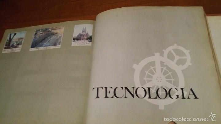 Coleccionismo Álbum: ALBUM CROMOS SALVAT 4 COMPLETO - Foto 5 - 56335046
