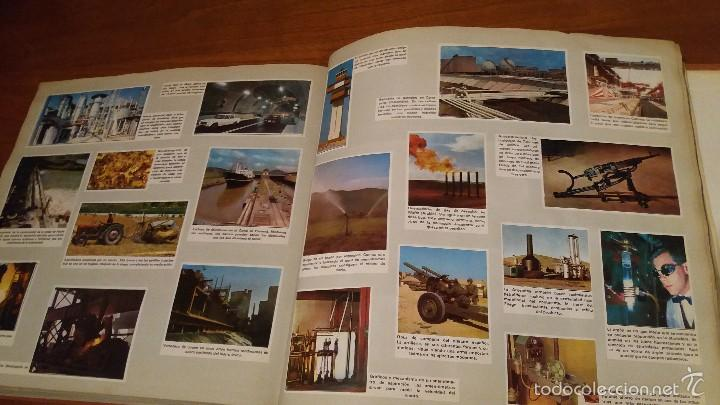 Coleccionismo Álbum: ALBUM CROMOS SALVAT 4 COMPLETO - Foto 7 - 56335046