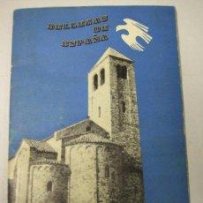 Coleccionismo Álbum: ALBUM BELLEZAS DE ESPAÑA - LABORATORIOS VITA - BARCELONA - COMPLETO - VER FOTOS-( V-5312). Lote 56392196