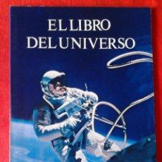 Coleccionismo Álbum: EL LIBRO DEL UNIVERSO, THEODOR DOLEZOL, ALDEMARO ROMERO, PROMOCION PEPSI, 1976. Lote 57561562