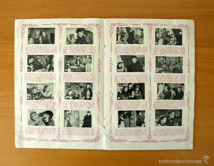 Coleccionismo Álbum: Mujercitas - Ediciones Cliper 1952 - COMPLETO - Foto 5 - 57988951