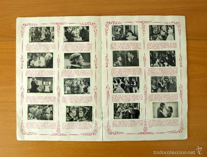 Coleccionismo Álbum: Mujercitas - Ediciones Cliper 1952 - COMPLETO - Foto 7 - 57988951
