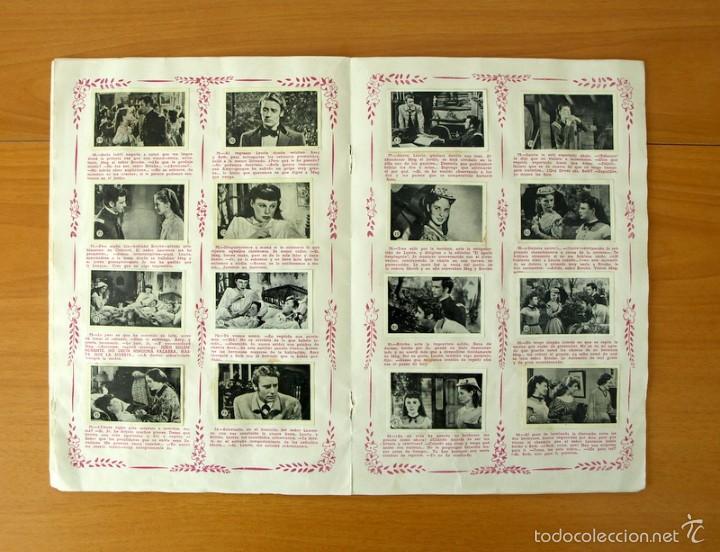 Coleccionismo Álbum: Mujercitas - Ediciones Cliper 1952 - COMPLETO - Foto 8 - 57988951
