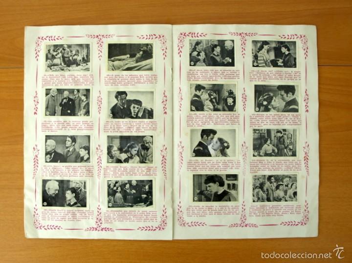Coleccionismo Álbum: Mujercitas - Ediciones Cliper 1952 - COMPLETO - Foto 10 - 57988951
