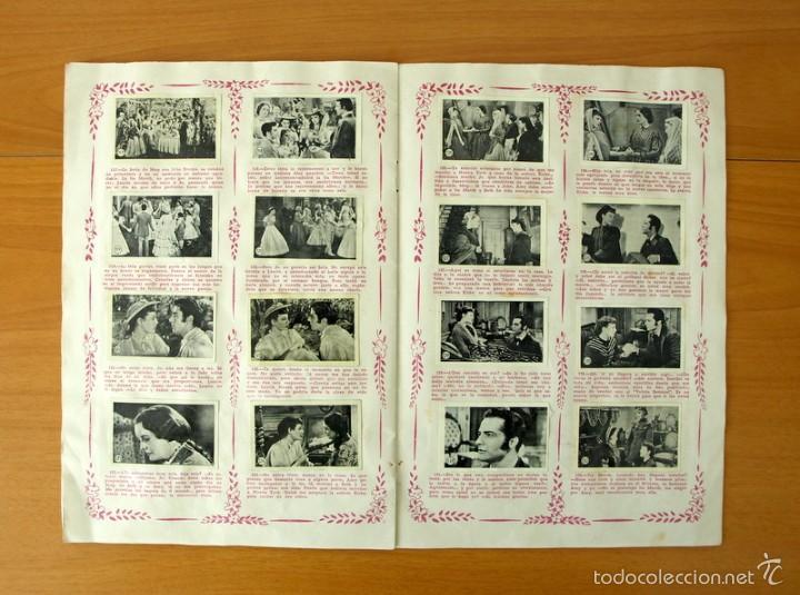 Coleccionismo Álbum: Mujercitas - Ediciones Cliper 1952 - COMPLETO - Foto 11 - 57988951