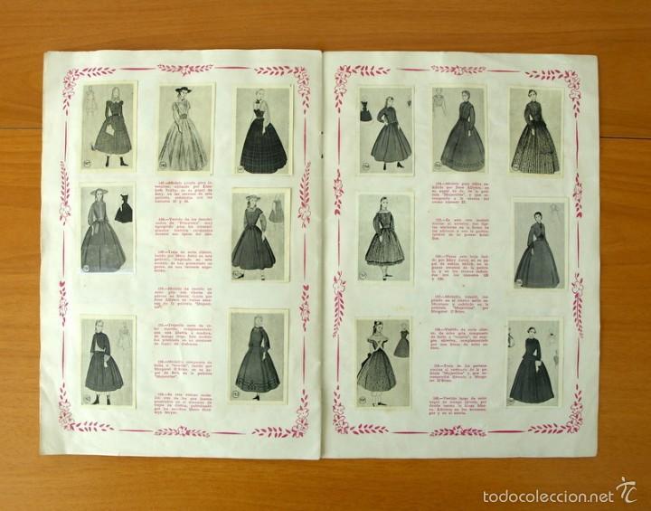 Coleccionismo Álbum: Mujercitas - Ediciones Cliper 1952 - COMPLETO - Foto 13 - 57988951