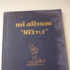Coleccionismo Álbum: NESTLE TOMO II. COMPLETO. Lote 58224368