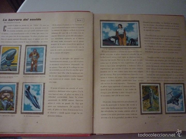 Coleccionismo Álbum: NESTLE LAS MARAVILLAS DEL UNIVERSO. COMPLETO - Foto 3 - 58224385