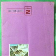 Coleccionismo Álbum: ALBUM 2º COLECCIÓN CULTURA - MARAVILLAS DEL MUNDO - BRUGUERA - COMPLETO 250 CROMOS - AÑOS 60. Lote 59523987