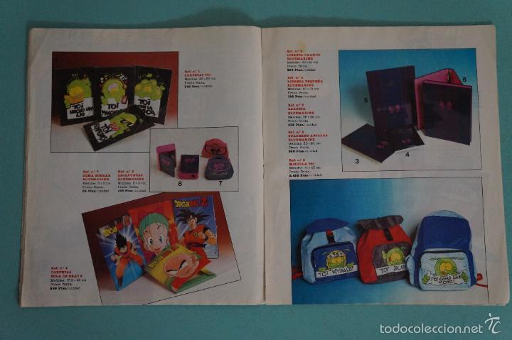 Coleccionismo Álbum: ÁLBUM COMPLETO DE LA BELLA Y LA BESTIA AÑO ???? DE PANINI - Foto 11 - 60885643