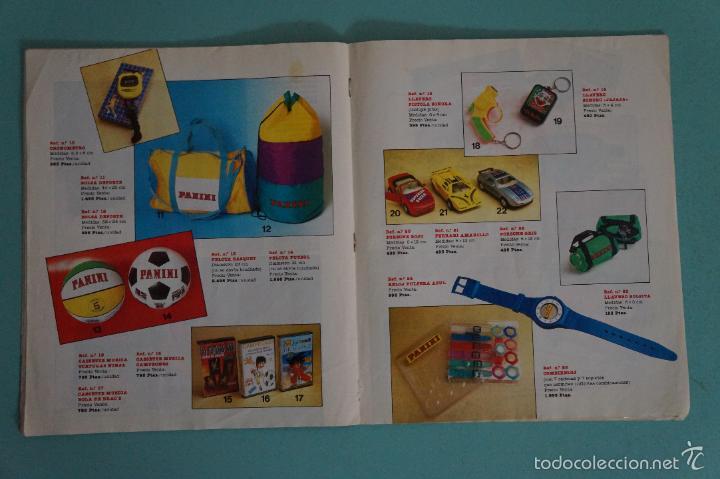 Coleccionismo Álbum: ÁLBUM COMPLETO DE LA BELLA Y LA BESTIA AÑO ???? DE PANINI - Foto 12 - 60885643