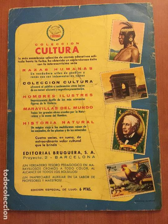 Coleccionismo Álbum: ALBUM COMPLETO BANDERAS DEL UNIVERSO. - Foto 2 - 62314492