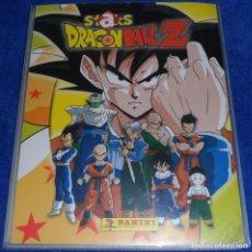 Coleccionismo Álbum: DRAGON BALL Z STACKS - PANINI ¡COMPLETO!. Lote 63358268