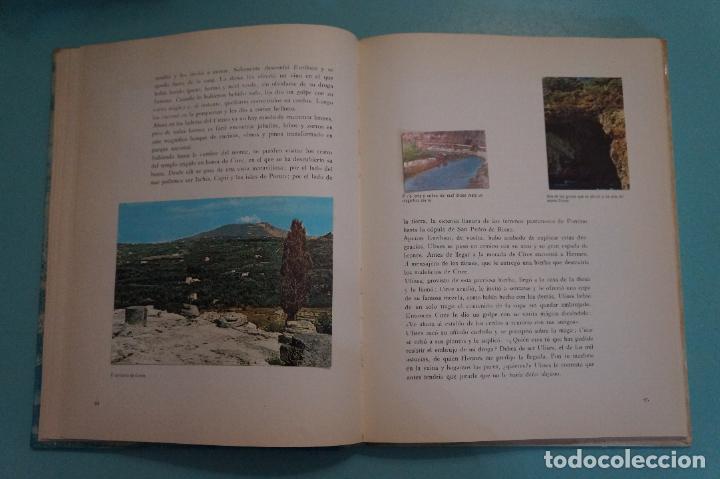Coleccionismo Álbum: ÁLBUM COMPLETO DE LOS VIAJES DE ULISES AÑO 1962 DE NESTLÉ - Foto 7 - 64323207