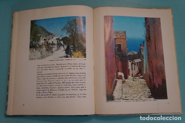 Coleccionismo Álbum: ÁLBUM COMPLETO DE LOS VIAJES DE ULISES AÑO 1962 DE NESTLÉ - Foto 9 - 64323207