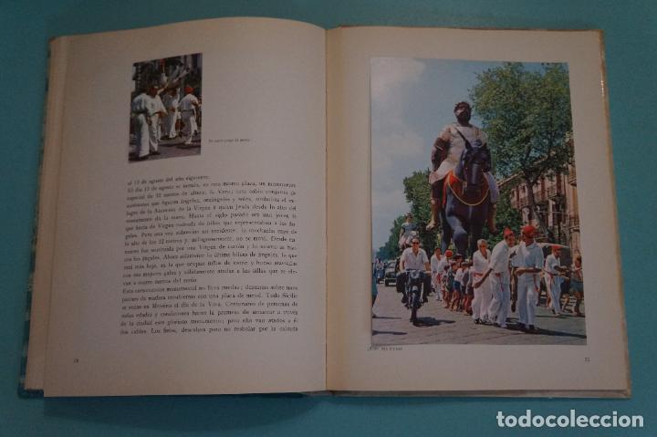 Coleccionismo Álbum: ÁLBUM COMPLETO DE LOS VIAJES DE ULISES AÑO 1962 DE NESTLÉ - Foto 10 - 64323207