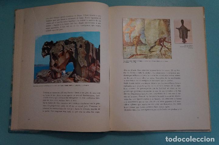 Coleccionismo Álbum: ÁLBUM COMPLETO DE LOS VIAJES DE ULISES AÑO 1962 DE NESTLÉ - Foto 16 - 64323207