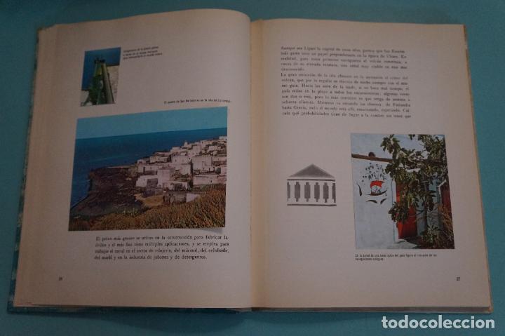 Coleccionismo Álbum: ÁLBUM COMPLETO DE LOS VIAJES DE ULISES AÑO 1962 DE NESTLÉ - Foto 31 - 64323207
