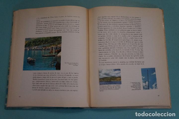 Coleccionismo Álbum: ÁLBUM COMPLETO DE LOS VIAJES DE ULISES AÑO 1962 DE NESTLÉ - Foto 33 - 64323207