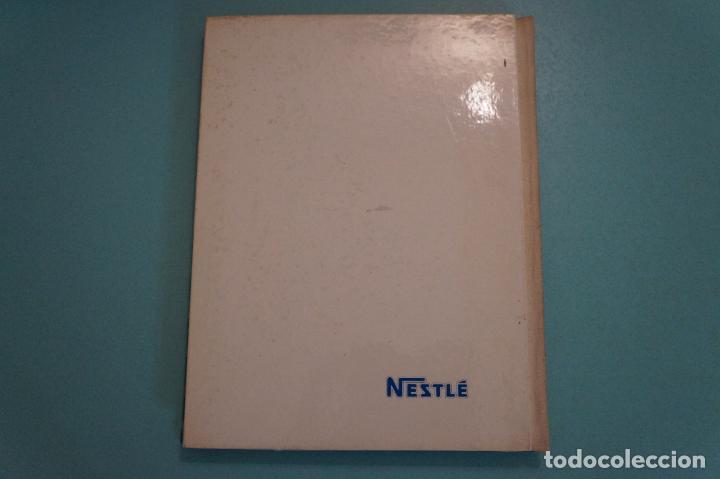 Coleccionismo Álbum: ÁLBUM COMPLETO DE LOS VIAJES DE ULISES AÑO 1962 DE NESTLÉ - Foto 51 - 64323207