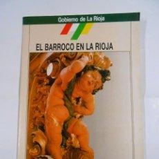 Coleccionismo Álbum: EL BARROCO EN LA RIOJA. COLECCION 150 FOTOGRAFIAS. ALBUM CROMOS COMPLETO. TDKR25. Lote 64756335