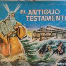 Coleccionismo Álbum: EL ANTIGUO TESTAMENTO. Lote 64861139