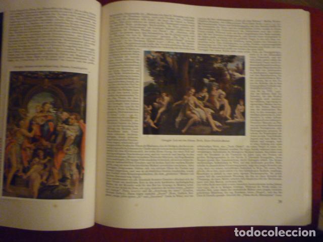 Coleccionismo Álbum: ESPECTACULAR ALBUM ALEMAN COMPLETO PINTURA GOTICA Y RENACIMIENTO. (DIE MALEREI DER GOTIK UND FRÜH RE - Foto 2 - 66978642