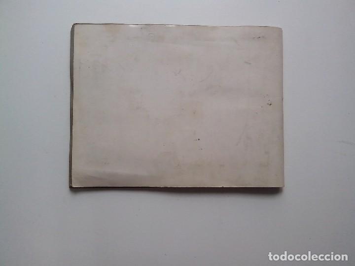Coleccionismo Álbum: ALBUM BANDERAS DE TODO EL MUNDO SALVAT 1973 COMPLETO Y EN BUEN ESTADO - Foto 31 - 67043494