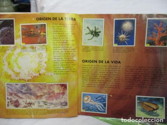 Coleccionismo Álbum: Dinosaurs Club Super 3. Álbum de Cromos completo. - Foto 6 - 68883897