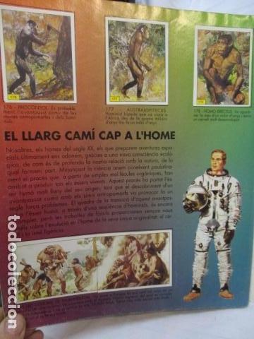 Coleccionismo Álbum: Dinosaurs Club Super 3. Álbum de Cromos completo. - Foto 13 - 68883897