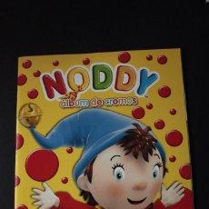 Coleccionismo Álbum: 'NODDY' (COLECCIÓN COMPLETA). Lote 70206221