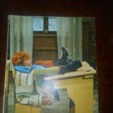 Coleccionismo Álbum: ALBUM DE CROMOS PIPPI CALZASLARGAS.EDITORIAL FHER 1984. Lote 74286939