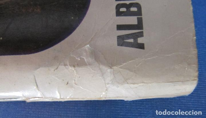 Coleccionismo Álbum: ÁLBUM COMPLETO. HISTORIA NATURAL. EDITORIAL BRUGUERA, 1967. - Foto 2 - 75411537
