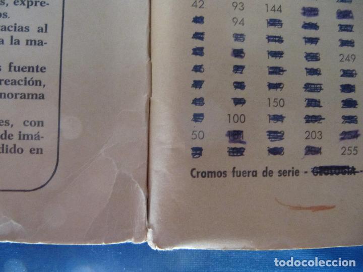 Coleccionismo Álbum: ÁLBUM COMPLETO. HISTORIA NATURAL. EDITORIAL BRUGUERA, 1967. - Foto 3 - 75411537