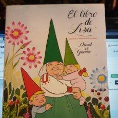 Coleccionismo Álbum: EL LIBRO DE LISA COMPLETO SIN USO DANONE . Lote 77275951