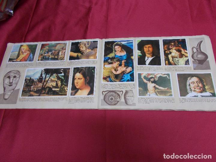 Coleccionismo Álbum: ALBUM DE CROMOS MAGA ARTE. COMPLETO. - Foto 10 - 77459769