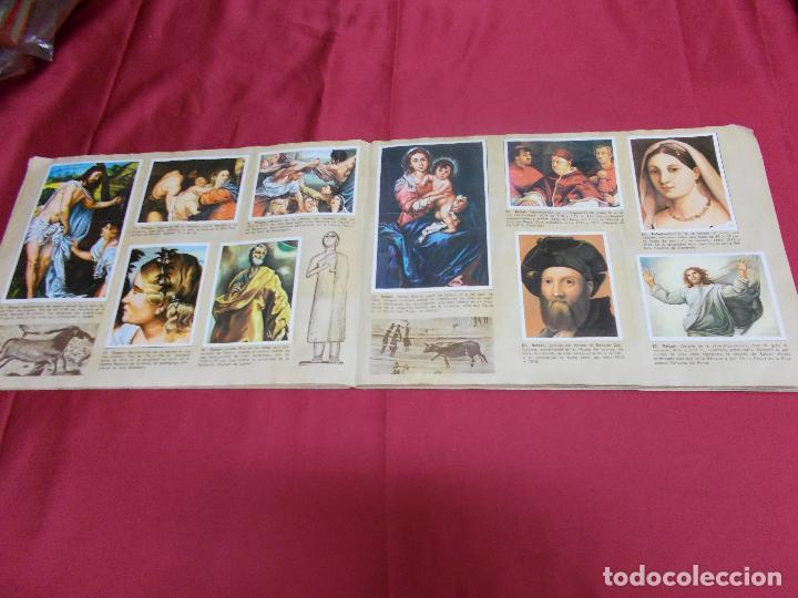 Coleccionismo Álbum: ALBUM DE CROMOS MAGA ARTE. COMPLETO. - Foto 11 - 77459769