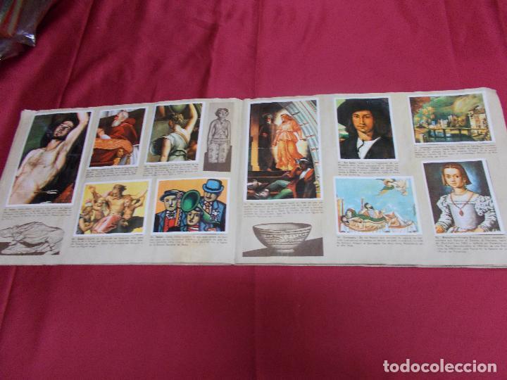 Coleccionismo Álbum: ALBUM DE CROMOS MAGA ARTE. COMPLETO. - Foto 12 - 77459769