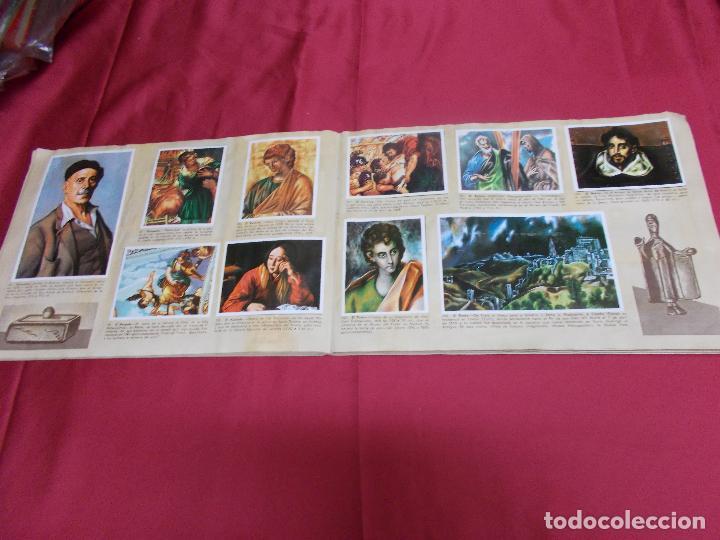 Coleccionismo Álbum: ALBUM DE CROMOS MAGA ARTE. COMPLETO. - Foto 13 - 77459769