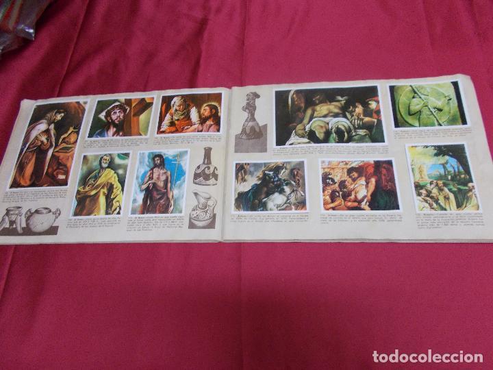 Coleccionismo Álbum: ALBUM DE CROMOS MAGA ARTE. COMPLETO. - Foto 14 - 77459769